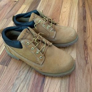 Men's Timberland Boots!